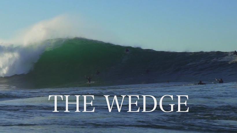 This is the WEDGE