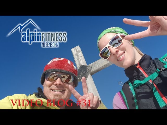 Skitour Nob via Ski-Piste with Steffi Gorny