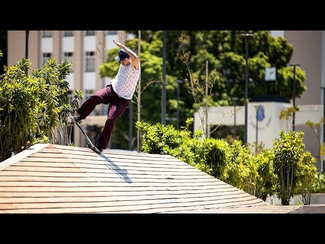 BEST SKATEBOARDING TRICKS 2017 || #35