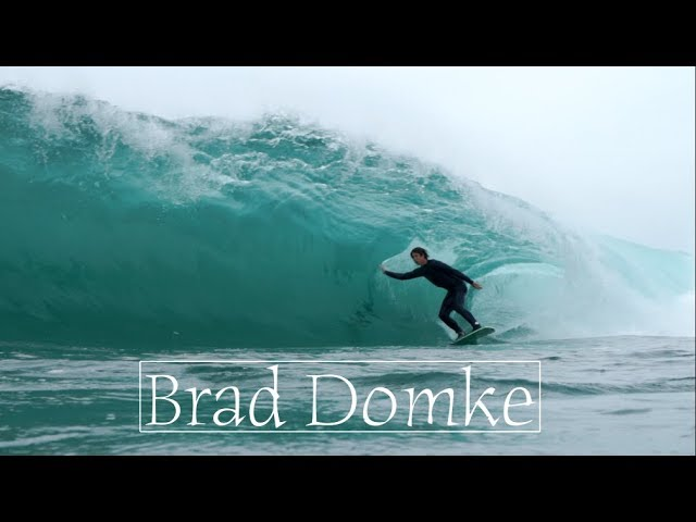 The Wedge | Cylinders | Brad Domke UNREAL