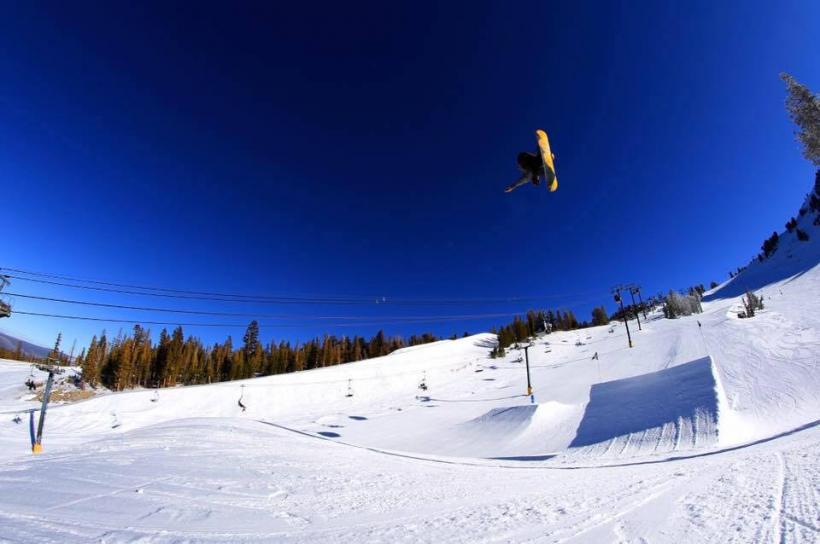 Ryan Linnert - Australia - Snowboarding