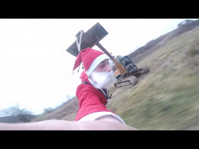 Crazy Santa Clauss - Père Noel Déjanté - EJPP
