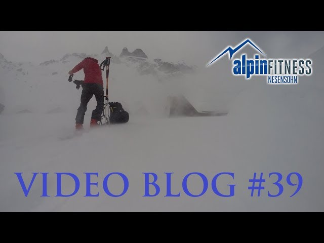 WINDY MOMENT :: VLOG #39