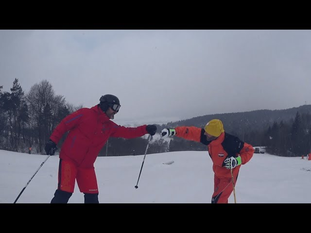 Makovica Flyers 2018, Winter Edition