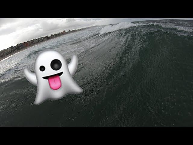 GLOOMY SURF
