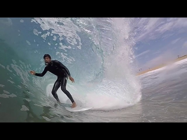 UpLoaded - Pure Surf
