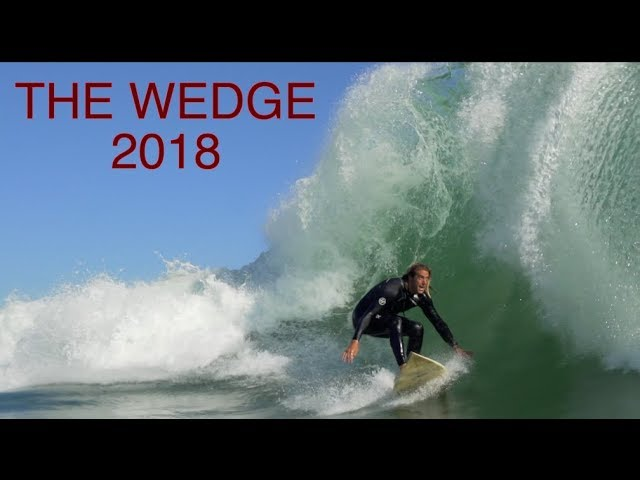 The Wedge is Back and Just as Painful as I Remembe