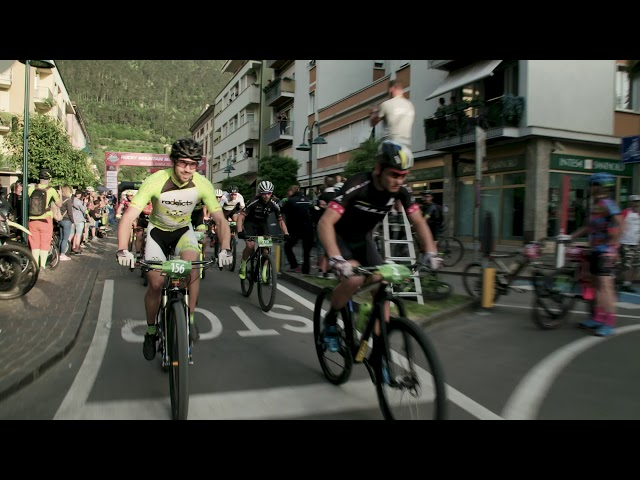Rocky Mountain Bike Marathon 2018 | Riva del Garda