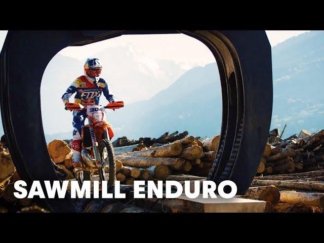 Sawmill Enduro