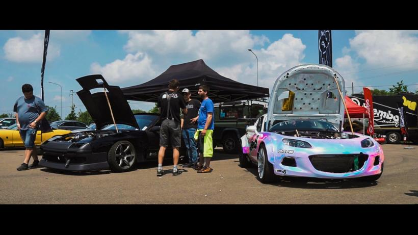MOTOR1DAYS 2018 | Aftermovie by KryZeeFilms