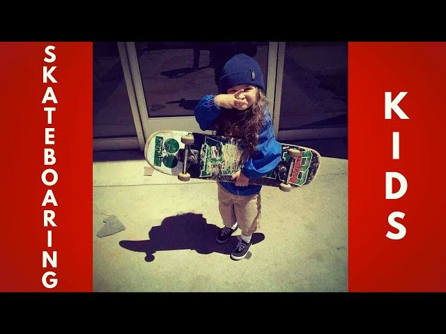 THESE SKATEBOARD KIDS DESERVE RESPECT!