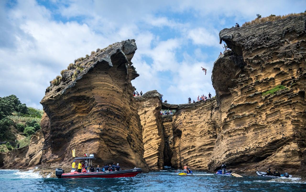 RBCDWS18 - São Miguel, Azores (POR) - Best Moments