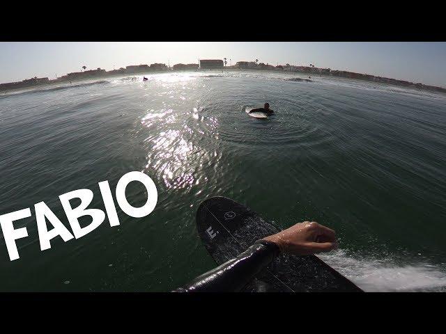 FABIO FUN SURF