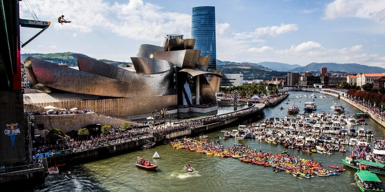 RBCDWS18 - Bilbao (ESP) - Trailer