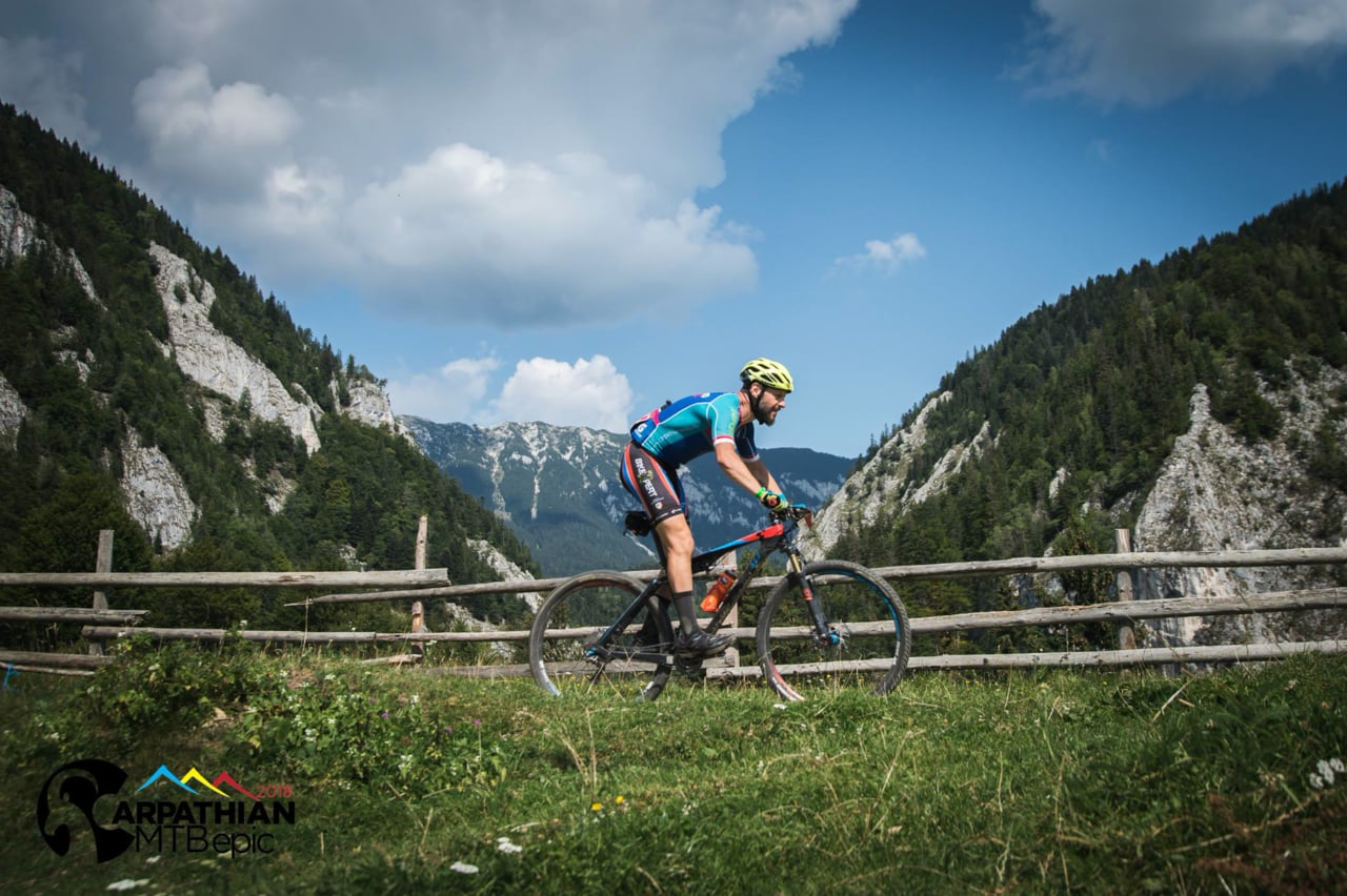 Carpathian MTB Epic 2018 – Stage 3 Best Of