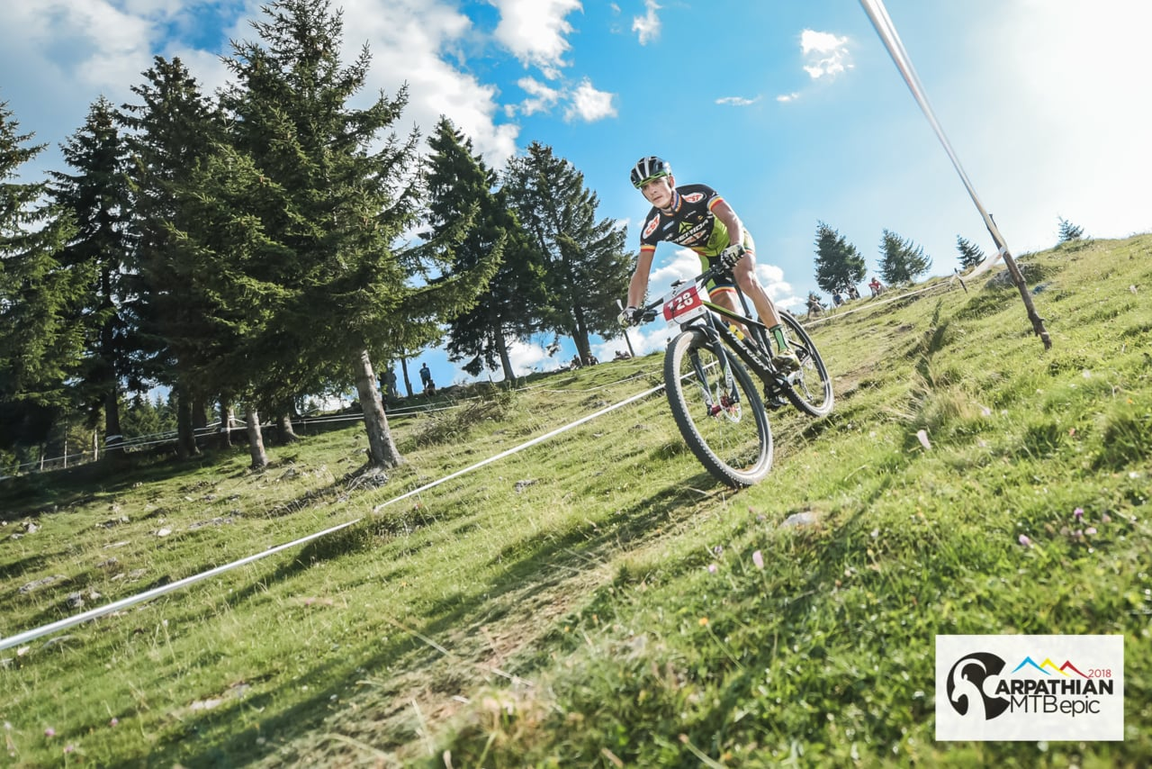 Carpathian MTB Epic 2018 Prologue Best Of