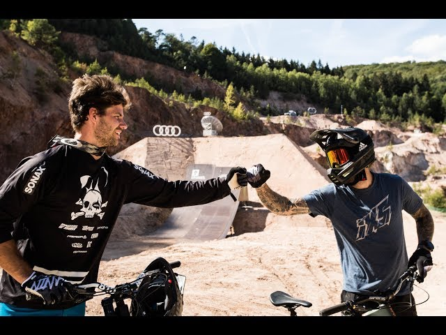 Epic Contest Highlights | Audi Nines MTB 2018