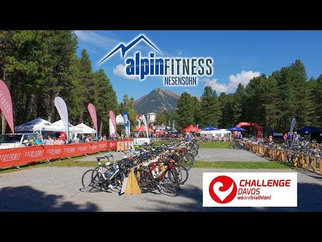 Challenge Davos Festival 2018 :: Triathlon