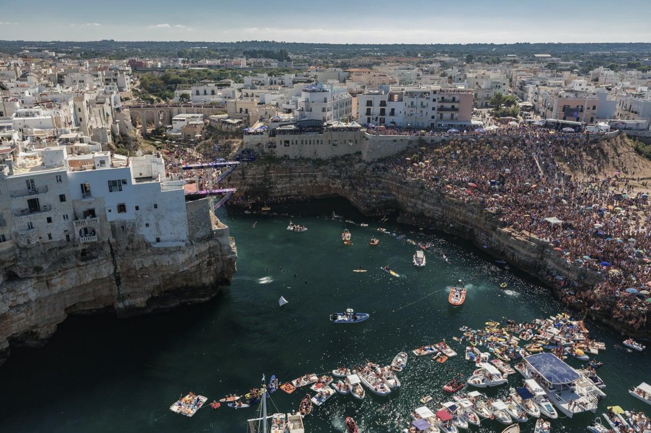 RBCDWS18 - Polignano a Mare (ITA) Trailer