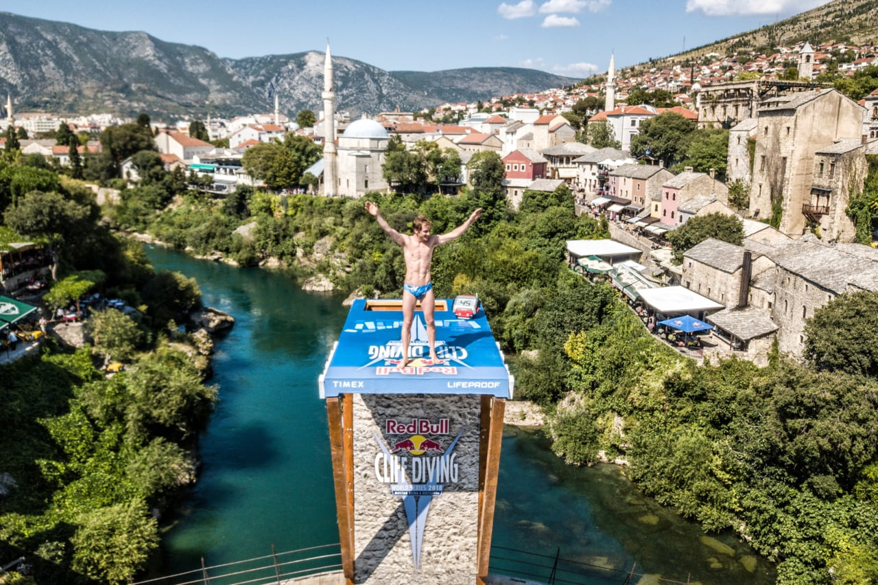 RBCDWS18 - Mostar - Best Moments