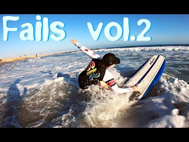 Fails vol 2