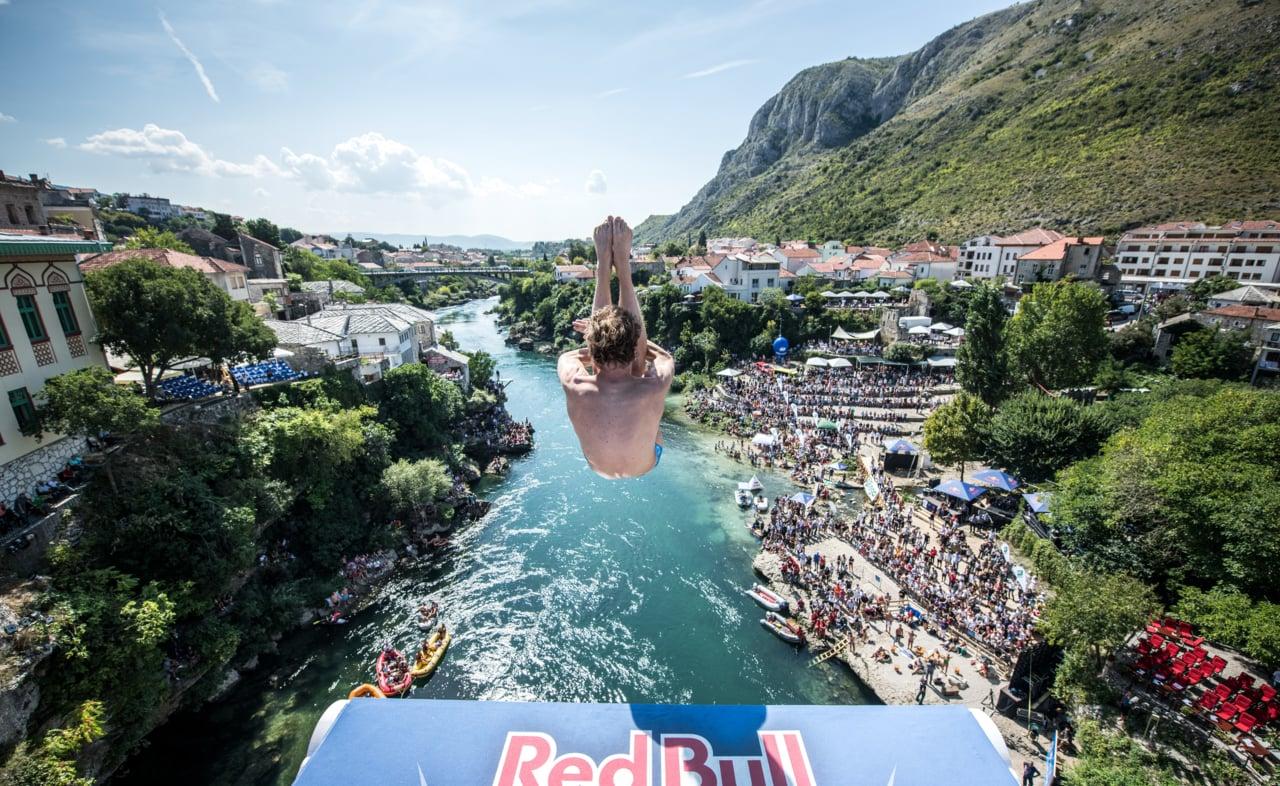 RBCDWS18 - Mostar - Winning Dive Men