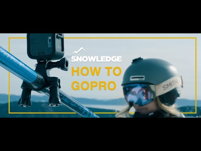How to GoPro