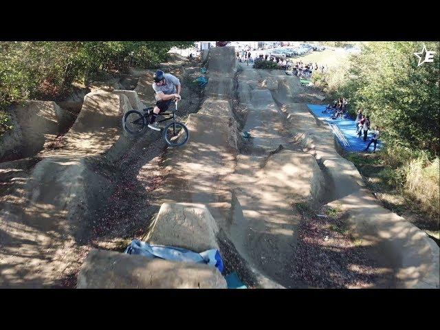 JAM Dirt & BMX - Monsieur Je sais Tout - EJPP