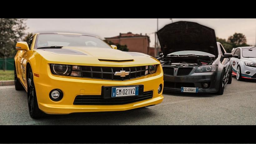 Vicenza Summer Meet 1.1 (Official Video)