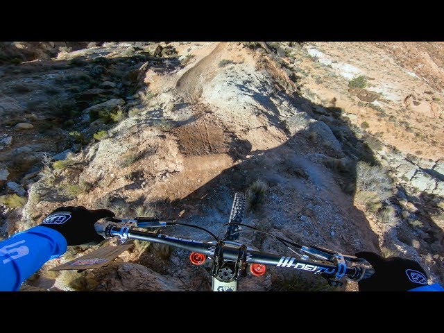 GoPro: Brendan Fairclough Red Bull Rampage 2018