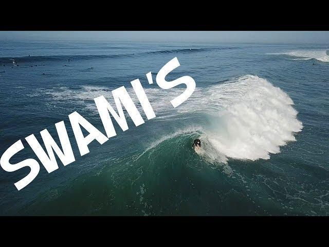 SWARMI'S