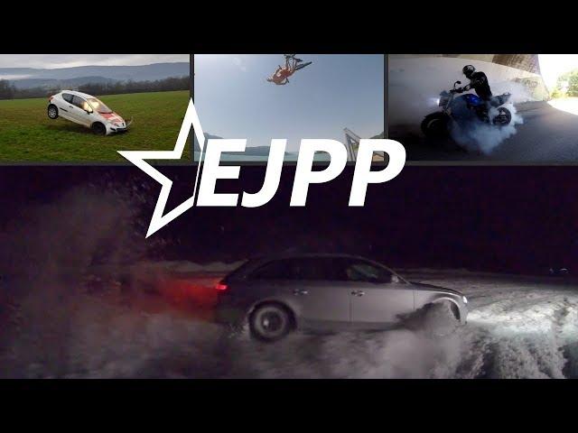 EJPP Mix 2018