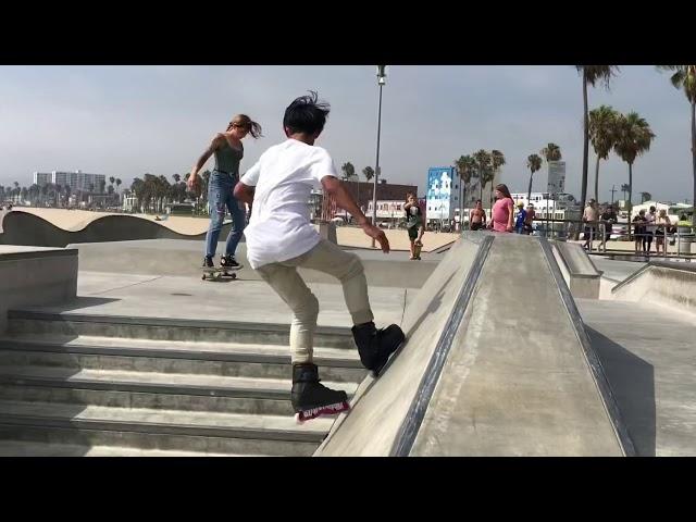 Jay Yoon California Tour 2018