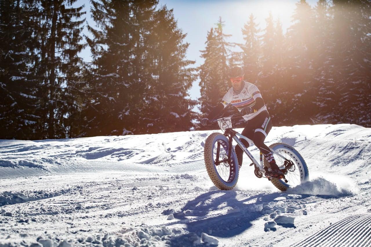 Snow Bike Festival 2019 - Gstaad (SUI) - Teaser