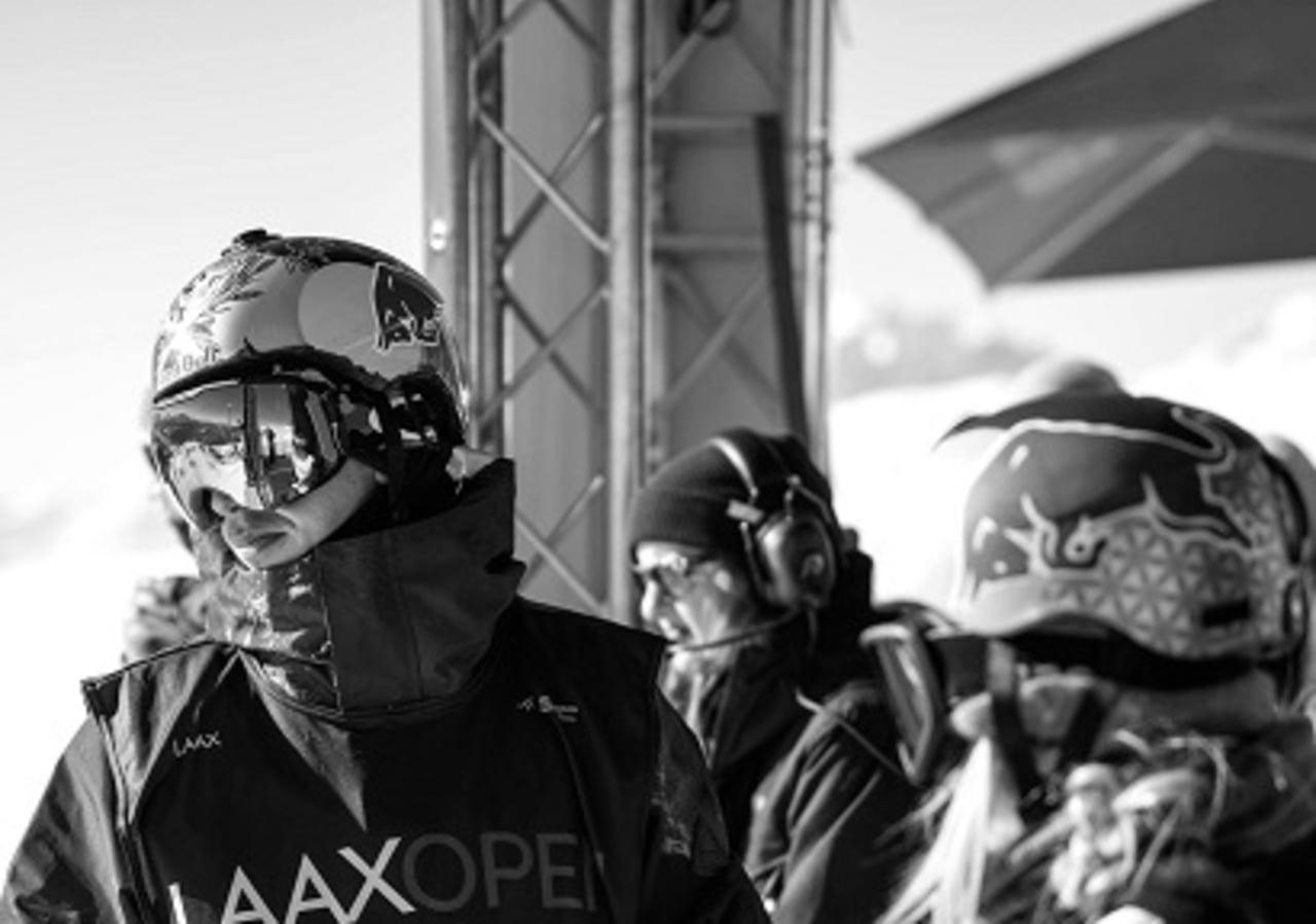 LAAX OPEN 2019 - Teaser #2
