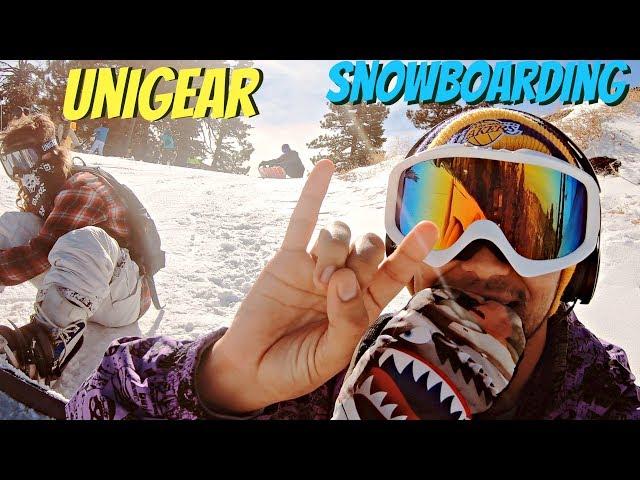 Unigear Snorkeling