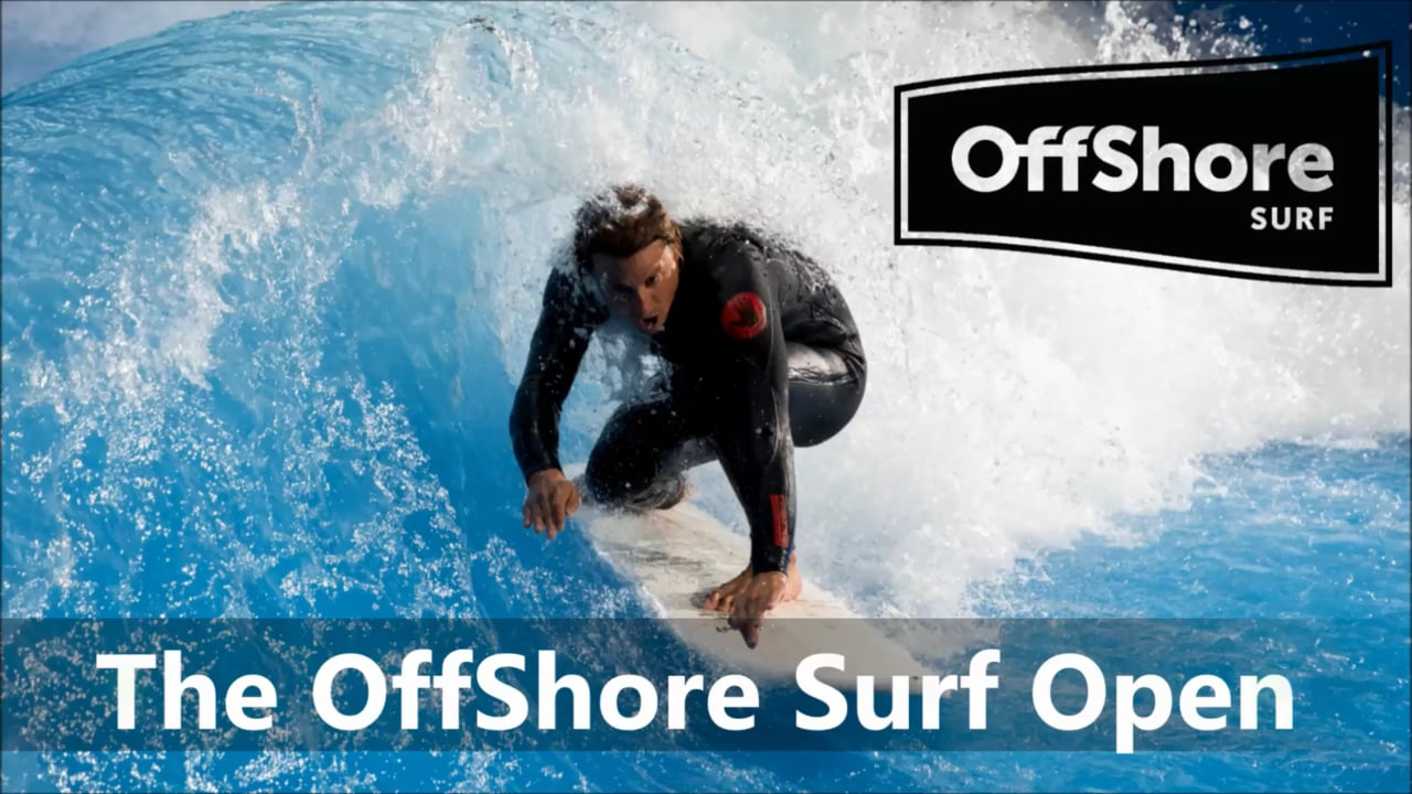 The OffShore Surf Open