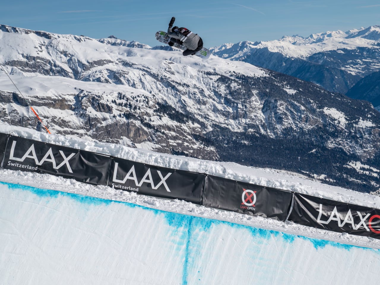 LAAX OPEN 2019 - Wrap Up