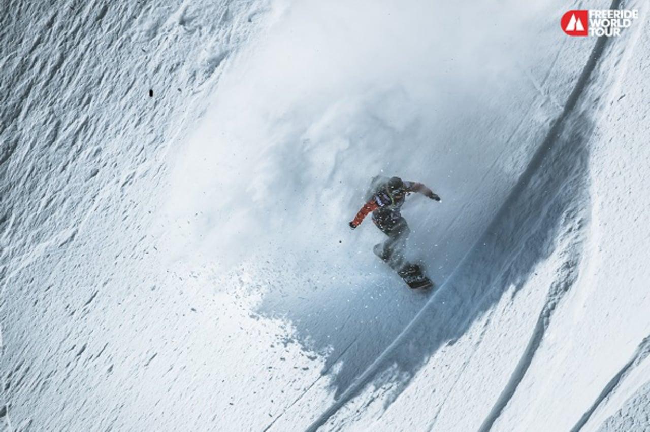Highlight Snowboard Men - FWT19 Fieberbrunn