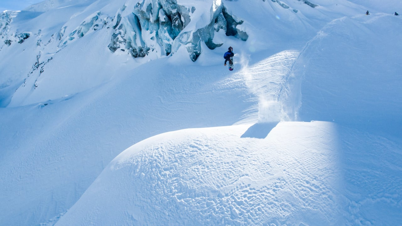 Hello - Freeride World Tour 2019 | Hakuba (JPN)