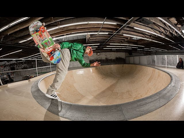 Best Skateboarding Tricks & Skills #71 (2019)