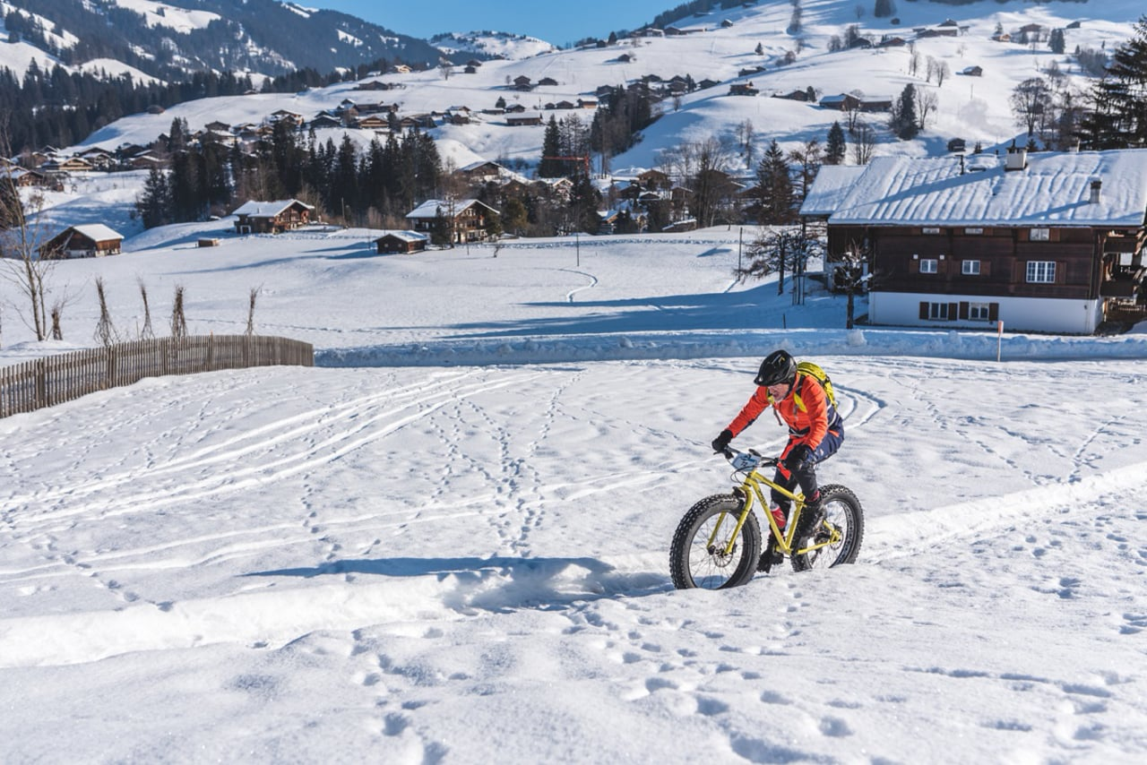 Snow Bike Festival 2019 - Gstaad (SUI) - Overall