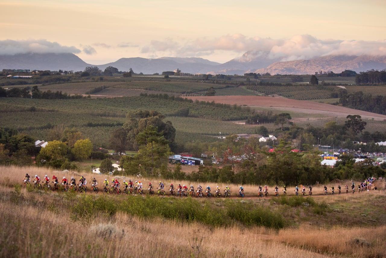 Absa Cape Epic 2019 - Stage 5 - Untamed Landscapes