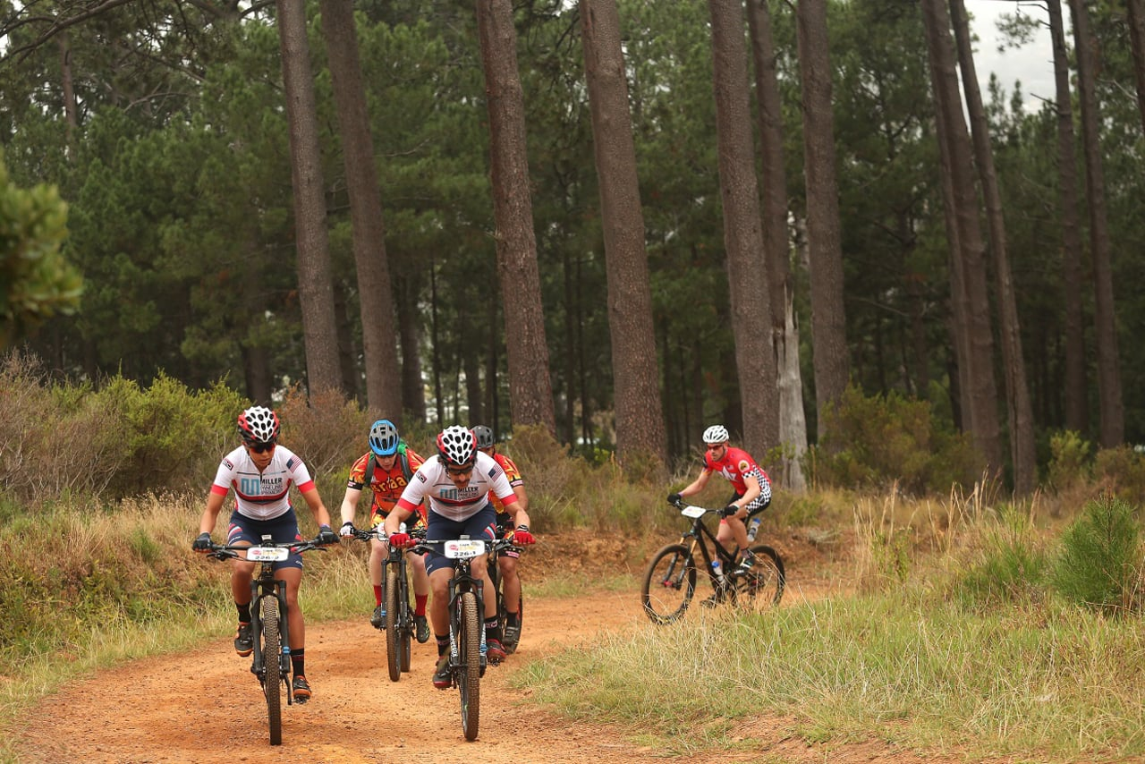 Absa Cape Epic 2019 - Prologue - News