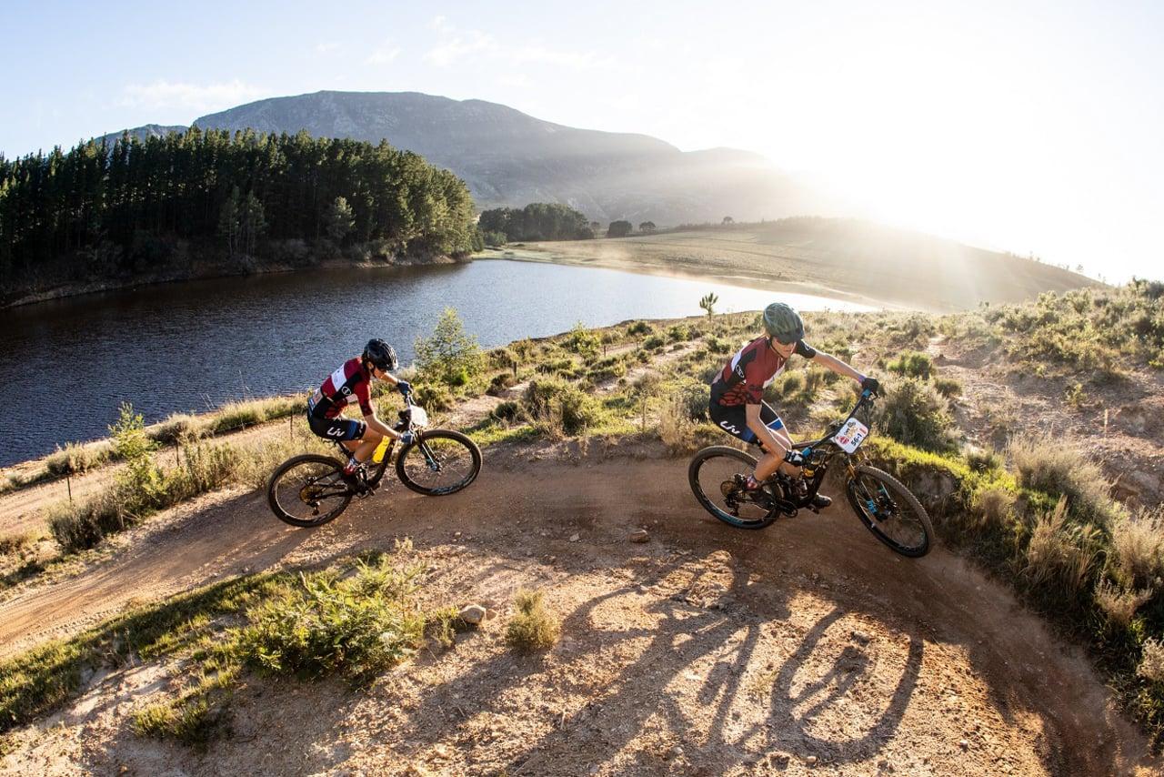 Absa Cape Epic 2019 - Stage 4 - Untamed Landscapes