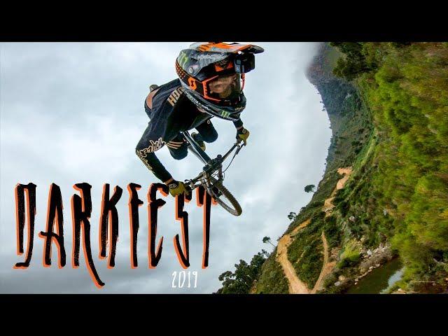 GoPro Darkfest 2019 Highlights