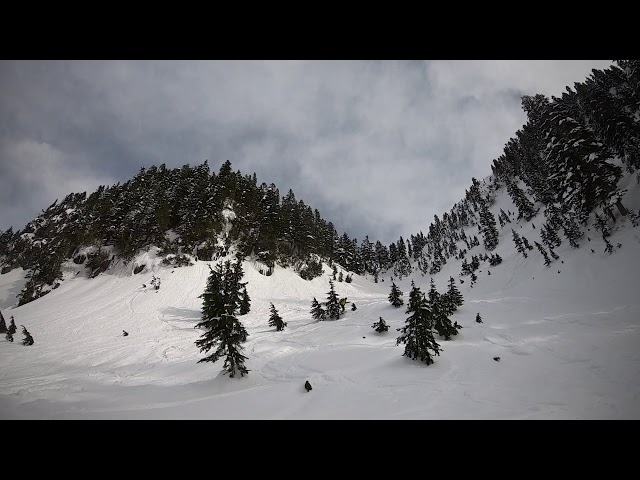 Vancouver Backcountry March 10, 2019