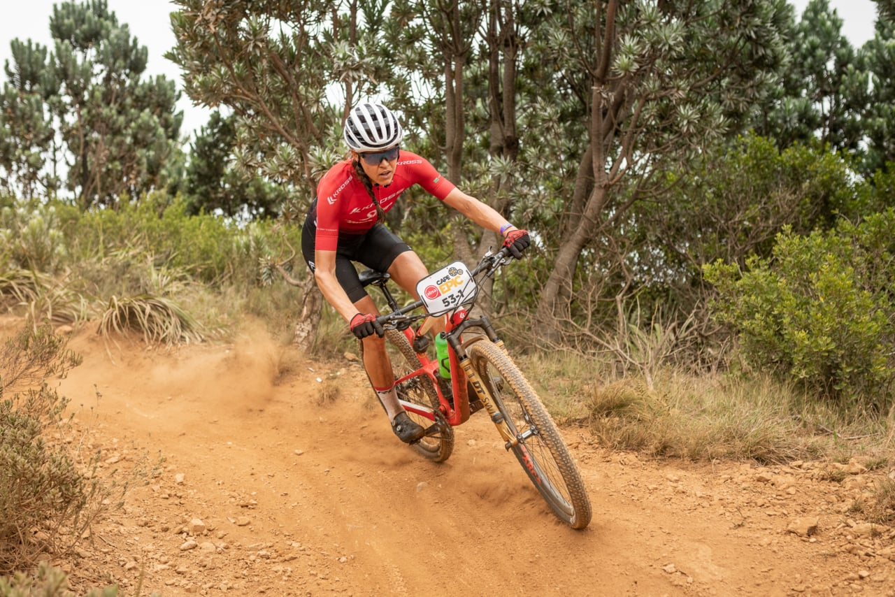 Absa Cape Epic 2019 - Prologue - Untamed Action