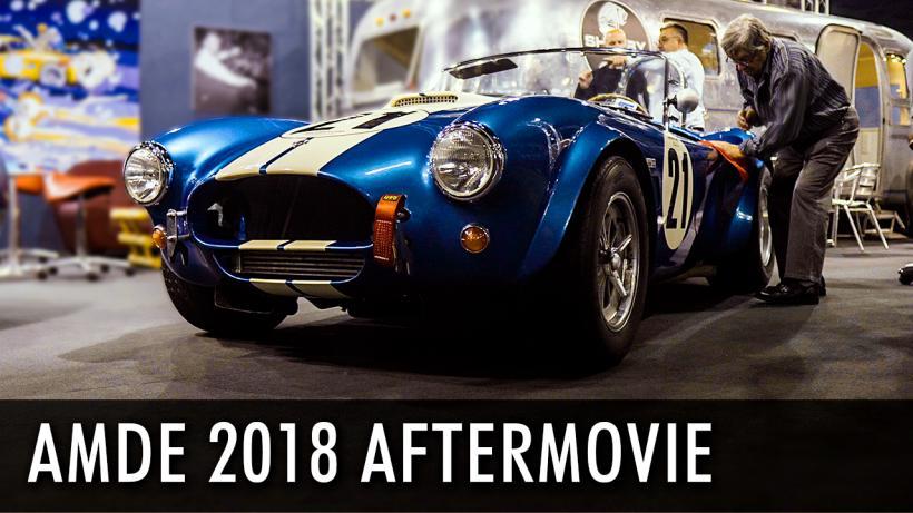AMDE 2018 | Aftermovie by KryZeeFilms