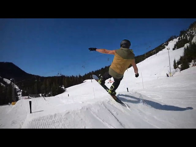 Park Day at Cypress Mountain